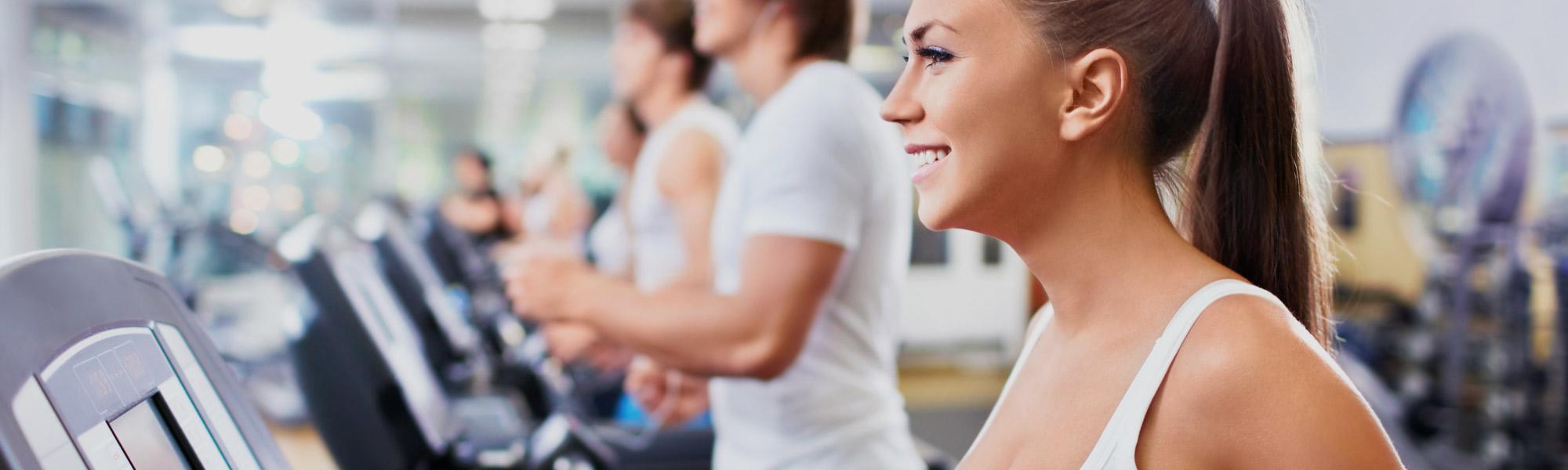 Contact MegaFitness Gym