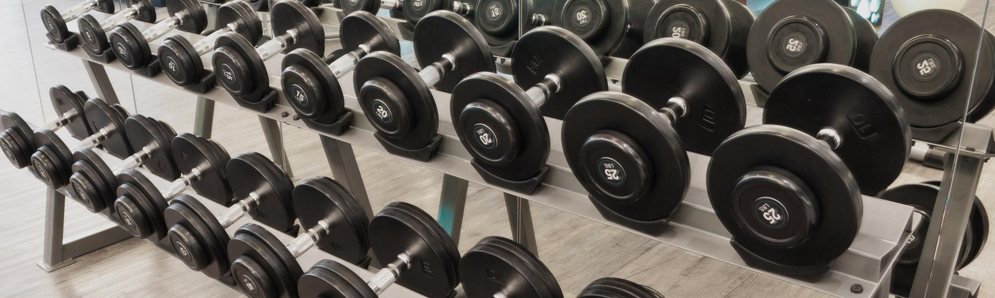 MegaFitness Gym In Myrtle Beach