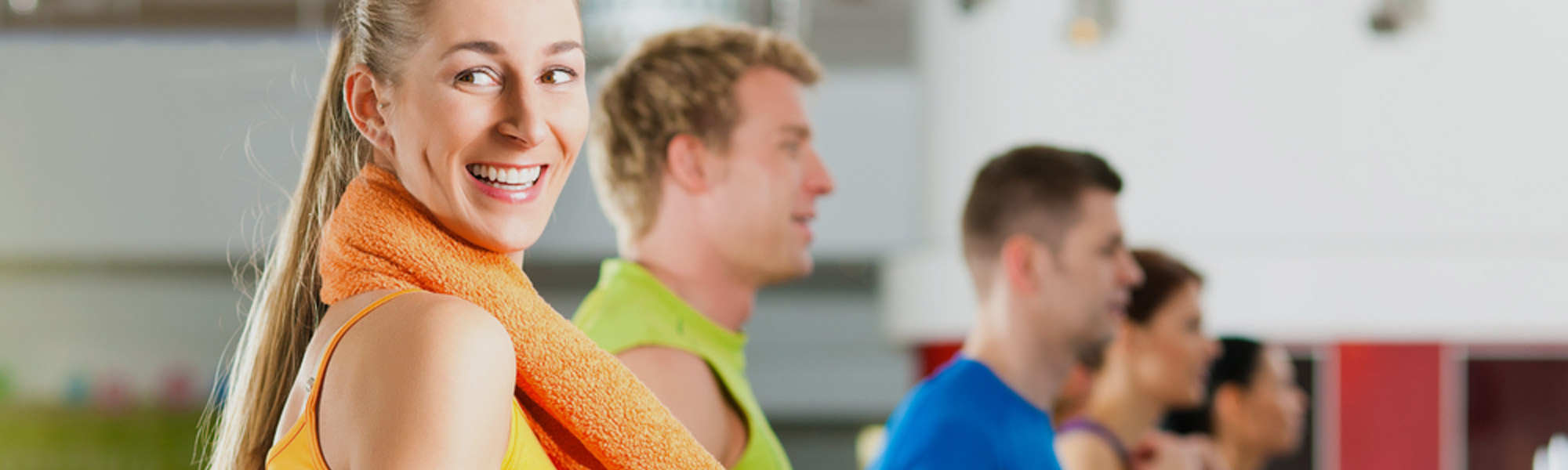 Gym Staff Hours