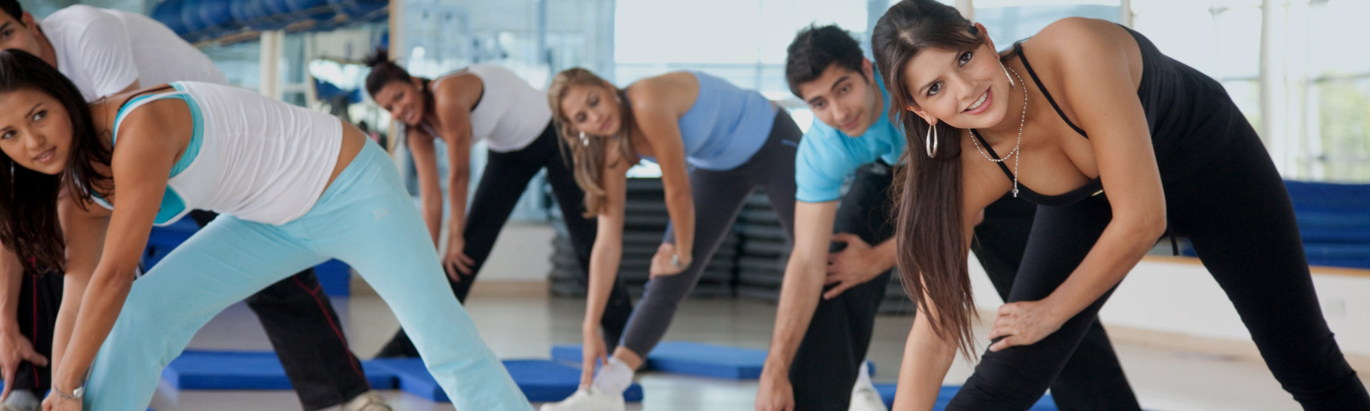 Myrtle Beach Fitness Classes
