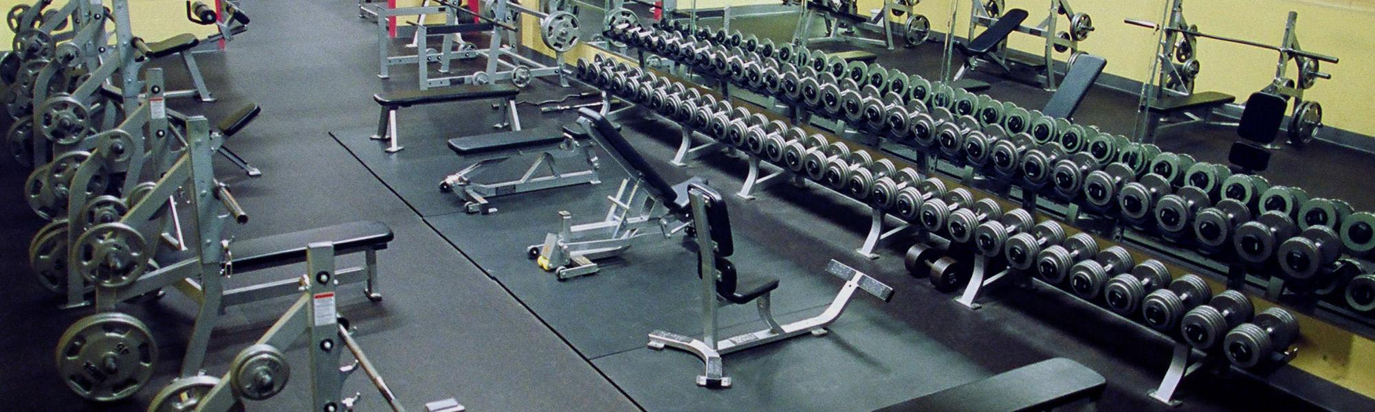 Myrtle Beach Fitness Center
